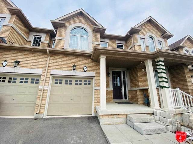 39 Ivor Cres, Brampton, ON L7A 4L7 (MLS #W5091943) :: Forest Hill Real Estate Inc Brokerage Barrie Innisfil Orillia