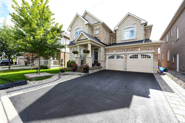 708 Casarin Cres, Milton, ON L9R 2W3 (MLS #W5091973) :: Forest Hill Real Estate Inc Brokerage Barrie Innisfil Orillia