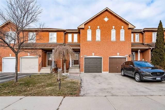 2095 Golden Orchard Tr, Oakville, ON L6M 3W8 (MLS #W5091996) :: Forest Hill Real Estate Inc Brokerage Barrie Innisfil Orillia
