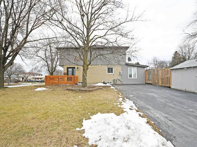 4 Gulliver Cres, Brampton, ON L6S 1S9 (MLS #W5092157) :: Forest Hill Real Estate Inc Brokerage Barrie Innisfil Orillia