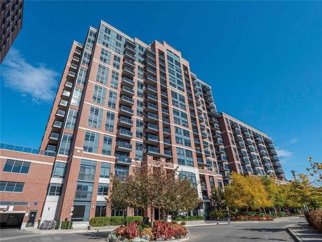 61 Heintzman St #1123, Toronto, ON M6P 5A1 (MLS #W5098298) :: Forest Hill Real Estate Inc Brokerage Barrie Innisfil Orillia