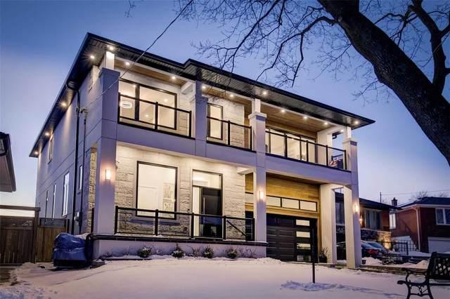 14 Matane Crt, Toronto, ON M9P 1K3 (MLS #W5098704) :: Forest Hill Real Estate Inc Brokerage Barrie Innisfil Orillia