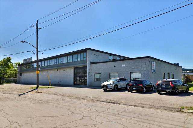 99 Floral Pkwy, Toronto, ON M6L 2C4 (MLS #W5099604) :: Forest Hill Real Estate Inc Brokerage Barrie Innisfil Orillia
