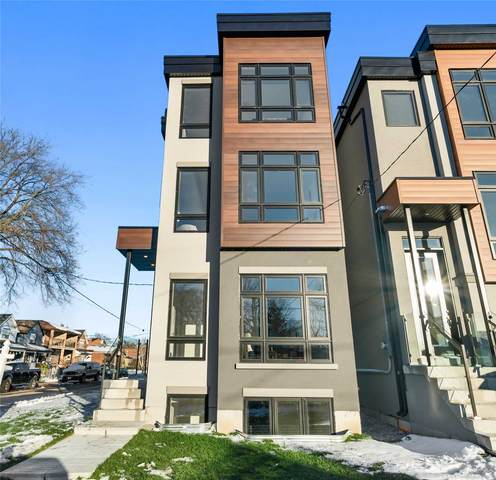 27 Thornton Ave, Toronto, ON M6E 2E3 (MLS #W5099835) :: Forest Hill Real Estate Inc Brokerage Barrie Innisfil Orillia