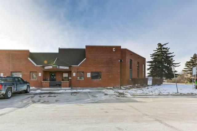 175 Toryork Dr #63, Toronto, ON M9L 2Y7 (MLS #W5101239) :: Forest Hill Real Estate Inc Brokerage Barrie Innisfil Orillia
