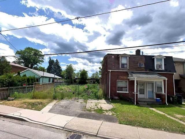 99 Bernice Cres, Toronto, ON M6N 1W7 (#W5105479) :: The Johnson Team