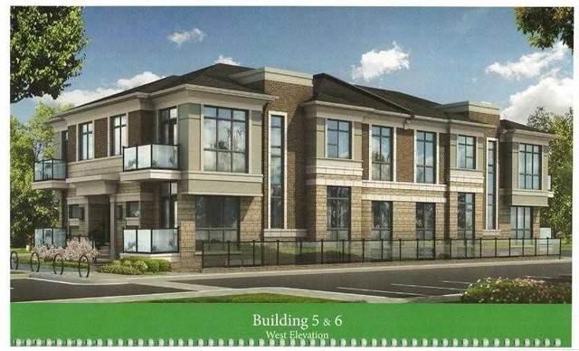 50 Haliford Pl B21, Brampton, ON L6P 0M7 (MLS #W5109595) :: Forest Hill Real Estate Inc Brokerage Barrie Innisfil Orillia