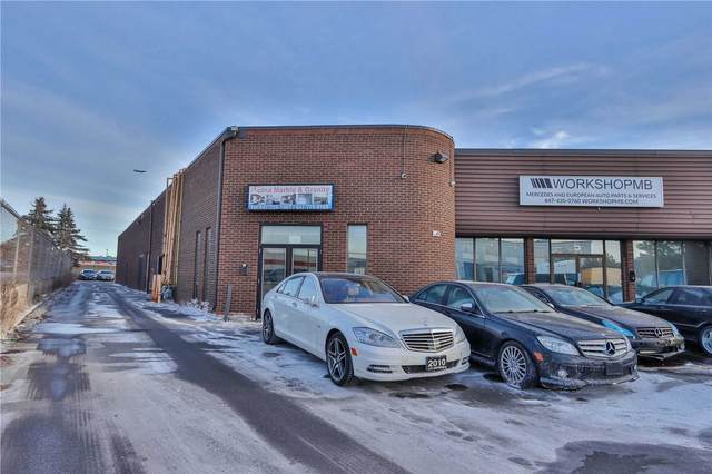 29 Pemican Crt #6, Toronto, ON M2M 3Z3 (#W5113956) :: The Johnson Team