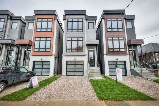 609C Harvie Ave, Toronto, ON M6E 4M3 (MLS #W5114434) :: Forest Hill Real Estate Inc Brokerage Barrie Innisfil Orillia