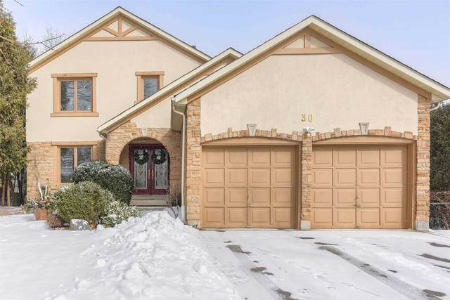 30 Iris Cres, Brampton, ON L6Z 3H8 (#W5115154) :: The Johnson Team