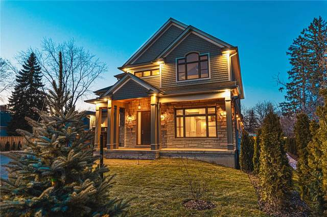 2265 Lakeshore Rd #3, Burlington, ON L7R 1B1 (MLS #W5116644) :: Forest Hill Real Estate Inc Brokerage Barrie Innisfil Orillia