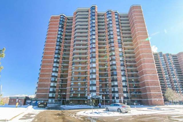 236 Albion Rd #2009, Toronto, ON M9W 6A6 (MLS #W5116665) :: Forest Hill Real Estate Inc Brokerage Barrie Innisfil Orillia