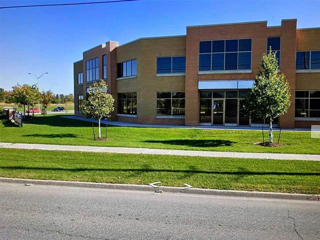 11 Sun Pac Blvd 1 (8), Brampton, ON L6S 5P6 (MLS #W5117290) :: Forest Hill Real Estate Inc Brokerage Barrie Innisfil Orillia