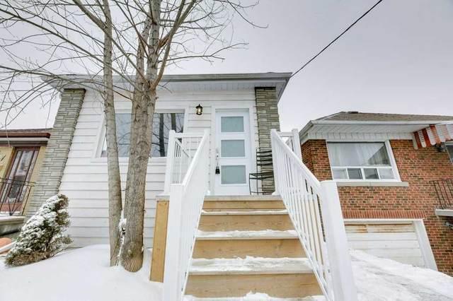 564 Caledonia Rd, Toronto, ON M6E 4V4 (MLS #W5117657) :: Forest Hill Real Estate Inc Brokerage Barrie Innisfil Orillia