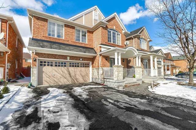19 Gaspe Rd, Brampton, ON L6S 0A6 (MLS #W5117857) :: Forest Hill Real Estate Inc Brokerage Barrie Innisfil Orillia