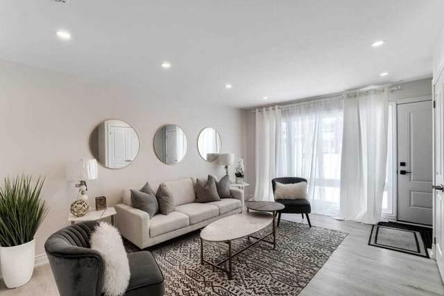 2437 Maryvale Crt, Burlington, ON L7P 2P1 (MLS #W5117998) :: Forest Hill Real Estate Inc Brokerage Barrie Innisfil Orillia