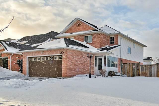 2876 Darien Rd, Burlington, ON L7M 4K1 (MLS #W5118163) :: Forest Hill Real Estate Inc Brokerage Barrie Innisfil Orillia