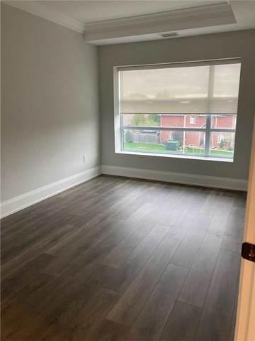4040 Upper Middle Rd, Burlington, ON L7M 0H2 (MLS #W5118522) :: Forest Hill Real Estate Inc Brokerage Barrie Innisfil Orillia