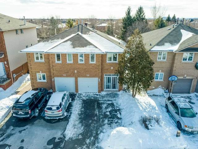 358 Howell Rd, Oakville, ON L6H 5Y1 (#W5120482) :: The Johnson Team