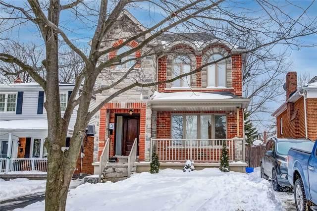 3 Elmlea Rd, Toronto, ON M9P 2M6 (MLS #W5120581) :: Forest Hill Real Estate Inc Brokerage Barrie Innisfil Orillia