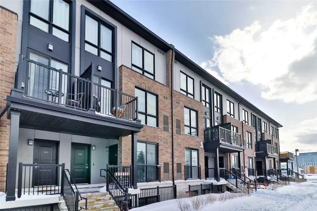 1200 E Main St #106, Milton, ON L9T 9K9 (MLS #W5120700) :: Forest Hill Real Estate Inc Brokerage Barrie Innisfil Orillia