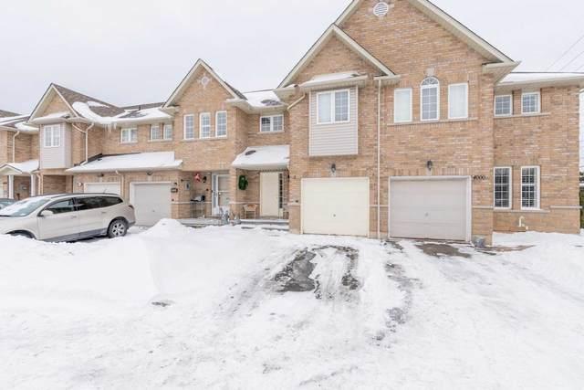 4002 Forest Run Ave, Burlington, ON L7M 5B8 (MLS #W5120790) :: Forest Hill Real Estate Inc Brokerage Barrie Innisfil Orillia