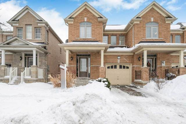 14 Whitmer St, Milton, ON L9T 0R5 (MLS #W5121194) :: Forest Hill Real Estate Inc Brokerage Barrie Innisfil Orillia
