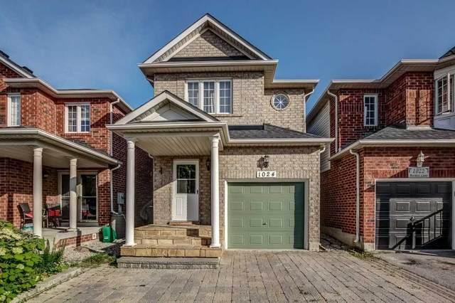 1024 Borden Lane, Milton, ON L9T 5N9 (MLS #W5121532) :: Forest Hill Real Estate Inc Brokerage Barrie Innisfil Orillia