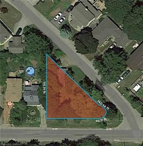 1040 Brook View Ave, Burlington, ON L7T 1V6 (MLS #W5121554) :: Forest Hill Real Estate Inc Brokerage Barrie Innisfil Orillia