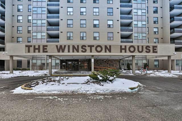 75 Emmett Ave #909, Toronto, ON M6M 5A7 (#W5121818) :: The Johnson Team