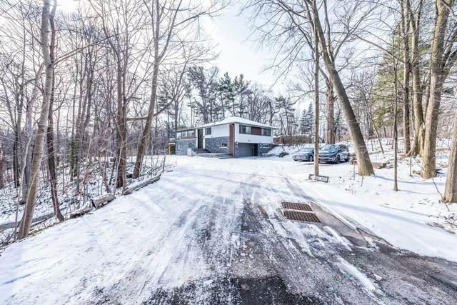 59 Leggett Ave, Toronto, ON M9P 1X3 (MLS #W5121900) :: Forest Hill Real Estate Inc Brokerage Barrie Innisfil Orillia