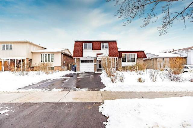 7610 Anaka Dr, Mississauga, ON L4T 3H7 (#W5122022) :: The Johnson Team