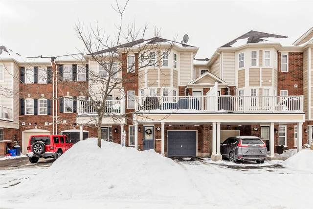 930 Deverell Pl, Milton, ON L9T 0M2 (#W5122325) :: The Johnson Team