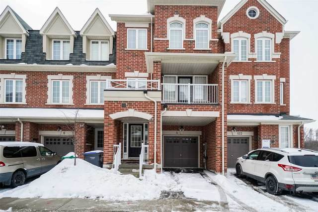4 Miami Grove Dr, Brampton, ON L6Z 0K1 (#W5122379) :: The Johnson Team