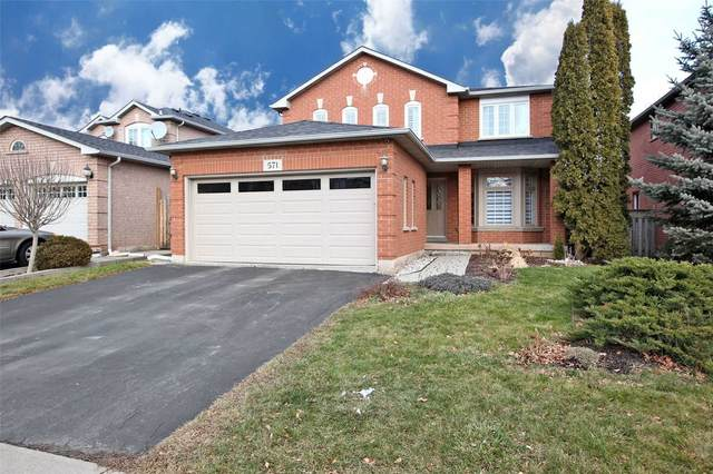 571 Phoebe Cres, Burlington, ON L7L 6H6 (#W5122609) :: The Johnson Team