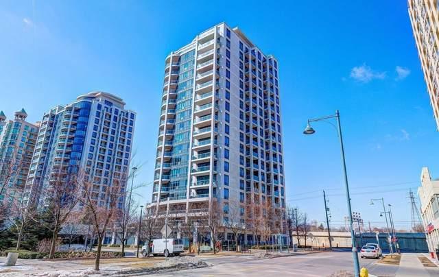 2083 W Lake Shore Blvd #411, Toronto, ON M8V 4G2 (MLS #W5123064) :: Forest Hill Real Estate Inc Brokerage Barrie Innisfil Orillia