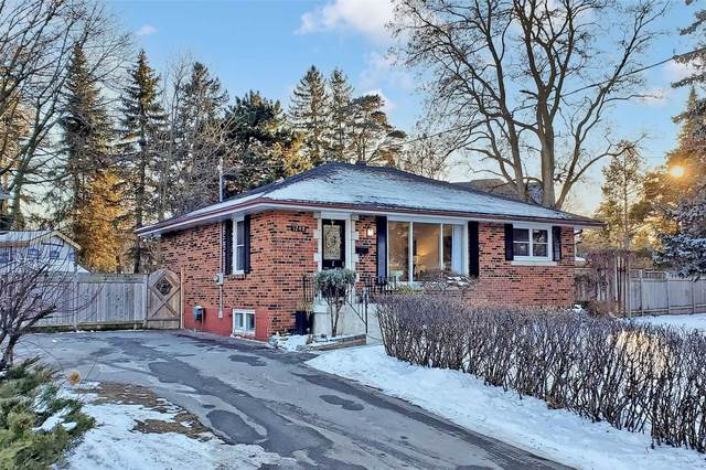 1240 Baldwin Dr, Oakville, ON L6J 2W5 (MLS #W5123337) :: Forest Hill Real Estate Inc Brokerage Barrie Innisfil Orillia