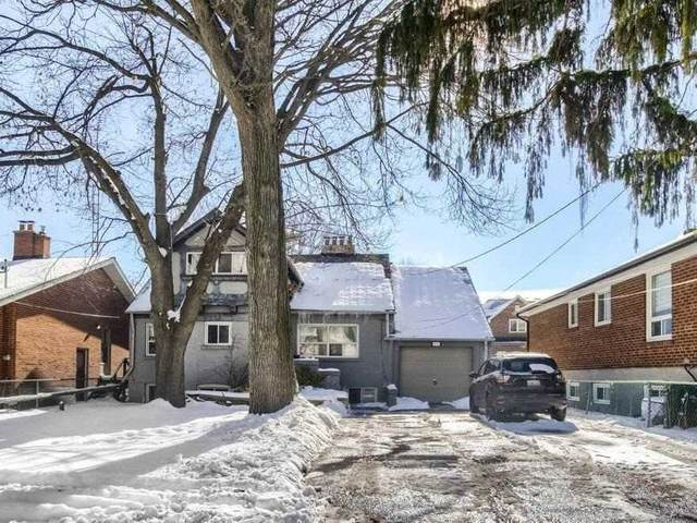 77 Whitfield Ave, Toronto, ON M9L 1G6 (MLS #W5123437) :: Forest Hill Real Estate Inc Brokerage Barrie Innisfil Orillia