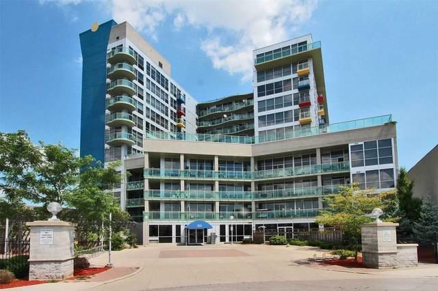 1600 Keele St #920, Toronto, ON M6N 5J1 (MLS #W5123767) :: Forest Hill Real Estate Inc Brokerage Barrie Innisfil Orillia