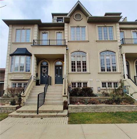 124 Clement Rd, Toronto, ON M9R 1Z2 (#W5123870) :: The Johnson Team