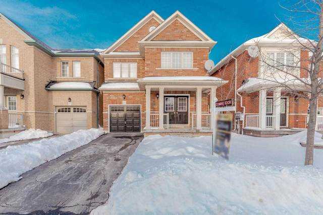 309 Giddings Cres, Milton, ON L9T 7A9 (MLS #W5123926) :: Forest Hill Real Estate Inc Brokerage Barrie Innisfil Orillia