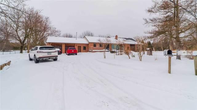 44 Marysfield Dr, Brampton, ON L6P 0J3 (MLS #W5123952) :: Forest Hill Real Estate Inc Brokerage Barrie Innisfil Orillia