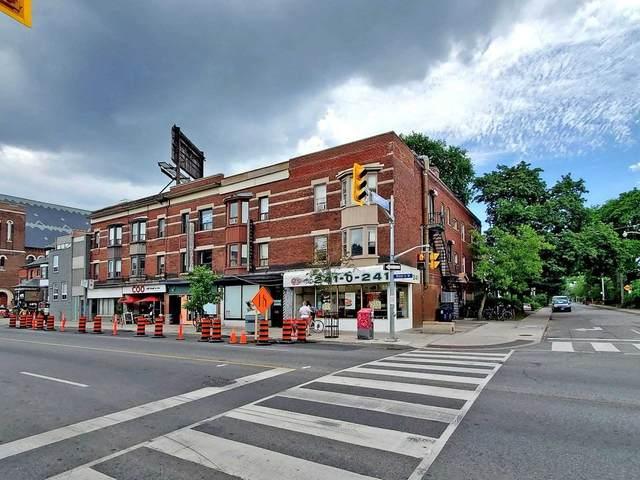 1051 W Bloor St, Toronto, ON M6H 1M4 (MLS #W5124253) :: Forest Hill Real Estate Inc Brokerage Barrie Innisfil Orillia