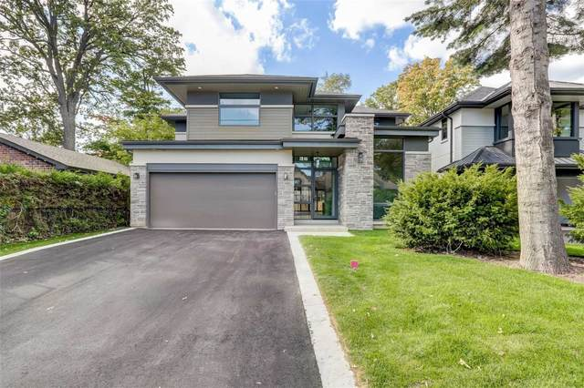 34 Onaway Rd, Mississauga, ON L5G 1A4 (MLS #W5124348) :: Forest Hill Real Estate Inc Brokerage Barrie Innisfil Orillia