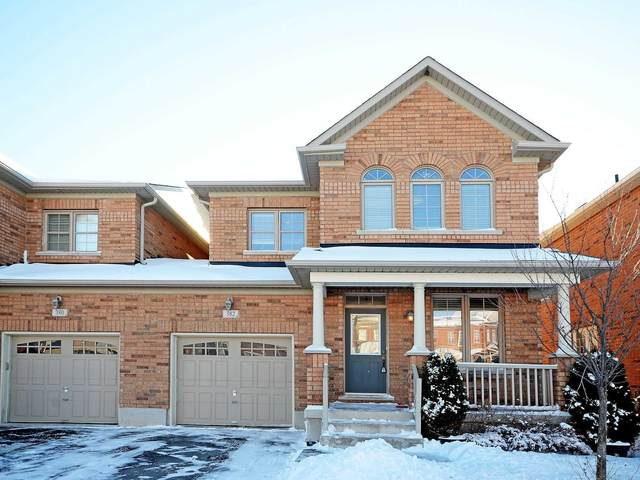382 Landsborough Ave, Milton, ON L9T 7Y5 (MLS #W5124627) :: Forest Hill Real Estate Inc Brokerage Barrie Innisfil Orillia