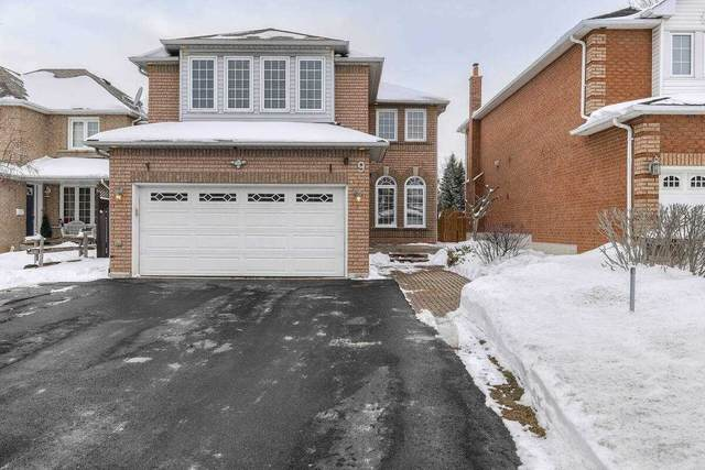 9 Cochrane Ave, Brampton, ON L6Z 4H8 (#W5124839) :: The Johnson Team