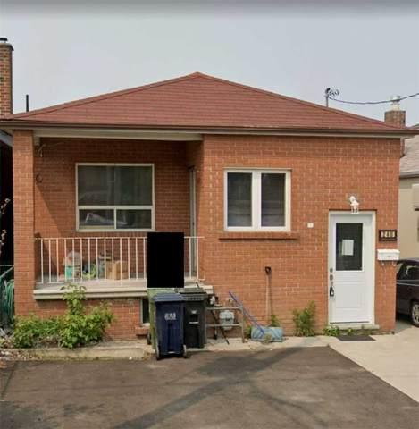 240 Prescott Ave, Toronto, ON M6N 3H1 (MLS #W5124872) :: Forest Hill Real Estate Inc Brokerage Barrie Innisfil Orillia
