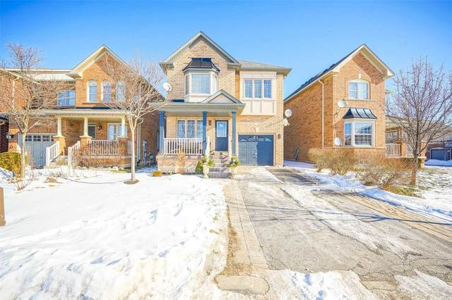 501 Grant Way, Milton, ON L9T 0V2 (MLS #W5124879) :: Forest Hill Real Estate Inc Brokerage Barrie Innisfil Orillia