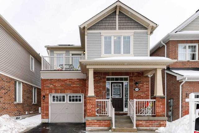 633 Gibson Cres, Milton, ON L9T 8Z9 (#W5124980) :: The Johnson Team