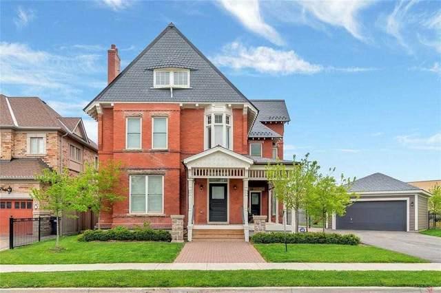 118 Royal West Dr, Brampton, ON L6X 0V4 (MLS #W5125098) :: Forest Hill Real Estate Inc Brokerage Barrie Innisfil Orillia